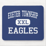 Exeter Township - Eagles - Senior - Reading Mouse Pads