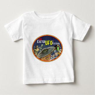 Exeter UFO Festival Shirt