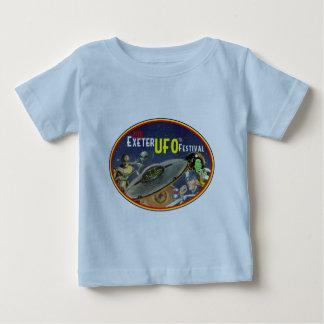 Exeter UFO Festival Tee Shirt