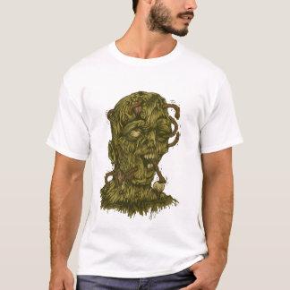 Exfoliation Zombie style T-Shirt