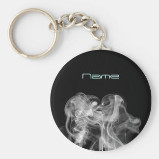 exhale keychains