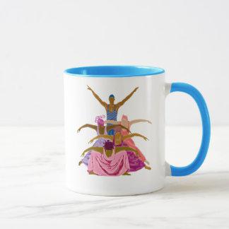 Exhaltation Mug