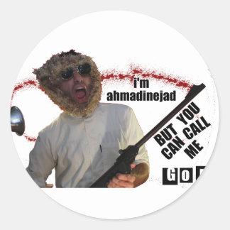 Exhibición divertida de Ahmadinejad Etiquetas
