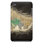 Exhibiting The Empire of Charlemagne 814 AD Barely There iPod Case