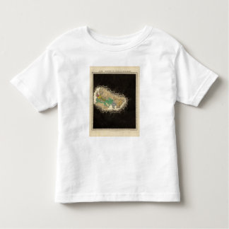 Exhibiting The Empire of Charlemagne 814 AD Toddler T-shirt
