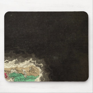 Exhibiting The Empire of Cyrus 529 BC Mouse Pad