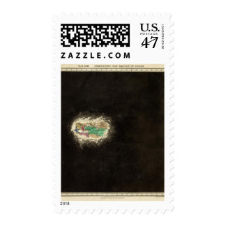 Exhibiting The Empire of Cyrus 529 BC Postage