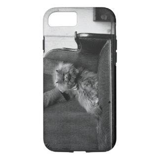 Exhibition Cat Club - Mondial 493 iPhone 8/7 Case