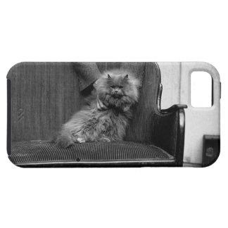 Exhibition Cat Club - Mondial 493 iPhone SE/5/5s Case