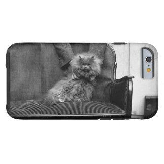 Exhibition Cat Club - Mondial 493 Tough iPhone 6 Case