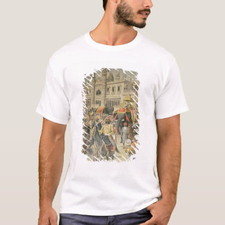 Exhibition of 1900: the Anglo-Indian Pavilion T-Shirt