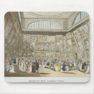Exhibition Room, Somerset House Mouse Pad