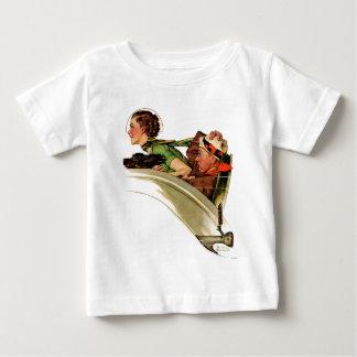 Exhilaration Baby T-Shirt