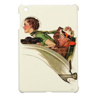 Exhilaration Case For The iPad Mini