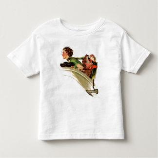 Exhilaration Toddler T-shirt