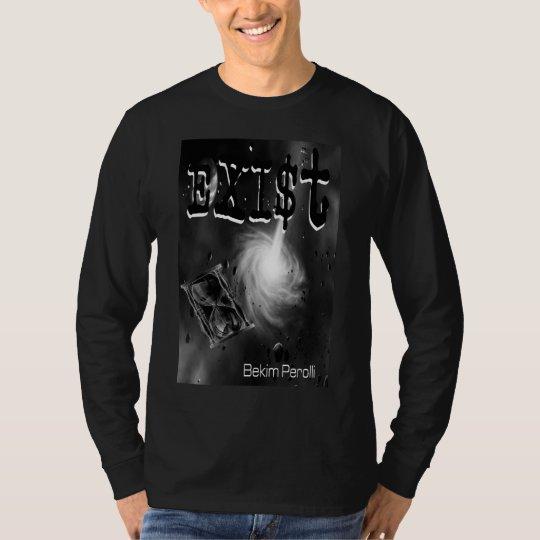 Exi$t Basic Long Sleeve T-Shirt