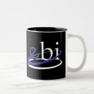 Exija la taza de café de la estructura