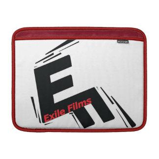 Exile Factory Mac Cover MacBook Sleeves
