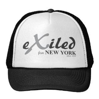 Exiled NY Logo Hat