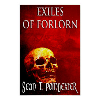 Exiles of Forlorn Poster