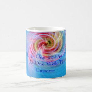 Existential Coffee Mug