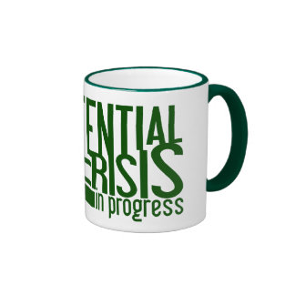 Existential Crisis mug
