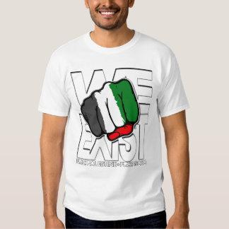 Existimos - Palestina libre - Gaza libre Camisas