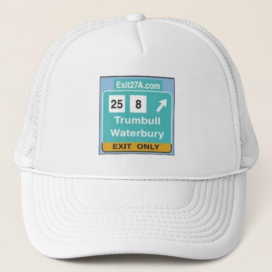 Exit27A Hat
