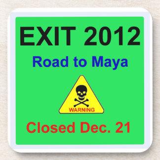 EXIT 2012 Maya Coaster