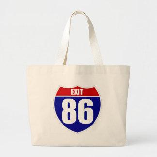 Exit 86 Fashon Bag