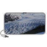 Exit Glacier in Kenai Fjords National Park, iPhone Speaker