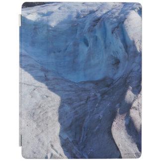 Exit Glacier Waves iPad Smart Cover