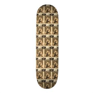 EXIT Last Great Dancer Skateboard