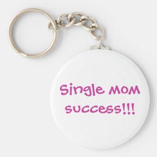 ¡Éxito de la madre soltera!!! Llavero