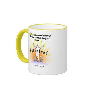 Exito Coffee Mugs