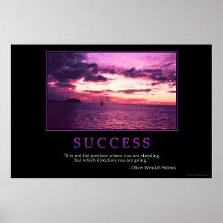 Éxito Poster