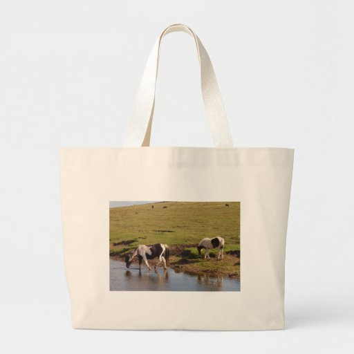 Exmoor Ponies Bag