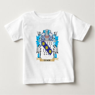 Exner Coat of Arms - Family Crest Infant T-shirt