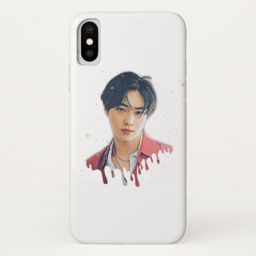 EXO Suho Phone Case