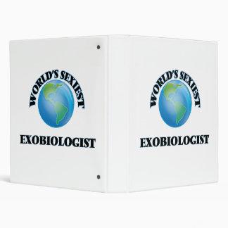 Exobiologist más atractivo del mundo