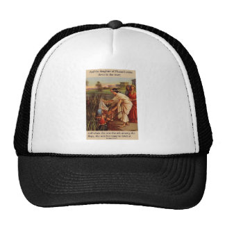 Exodus  2  5 trucker hat