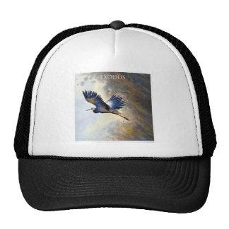 Exodus by Thomas Schaller Trucker Hat