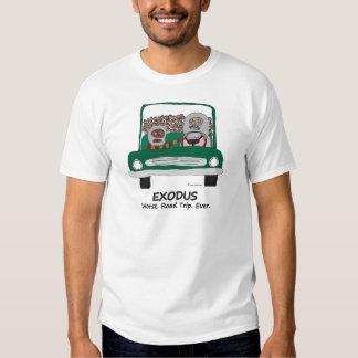 Exodus Shirts
