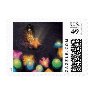 Exodus Stamp