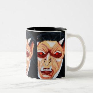 EXODUS THE VAMPIRE travel mug