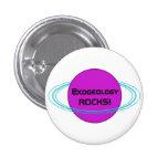 ¡ExogeologyROCKS! Pin