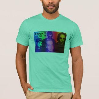 EXOKblues4 T-Shirt