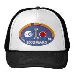 EXOMARS - La búsqueda para la vida Gorros Bordados