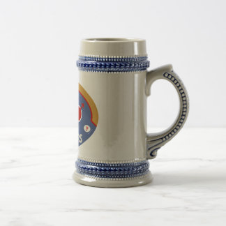 EXOMARS – The Search For Life Beer Stein
