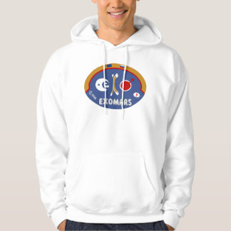 EXOMARS – The Search For Life Hoodie